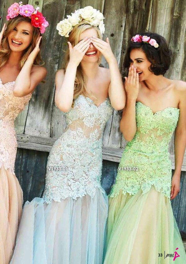 Can t find a prom dress