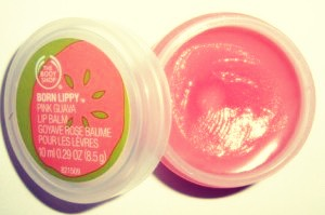 Lip balm is a must have to carry in your bag especially in winter when you get dry lips🍉