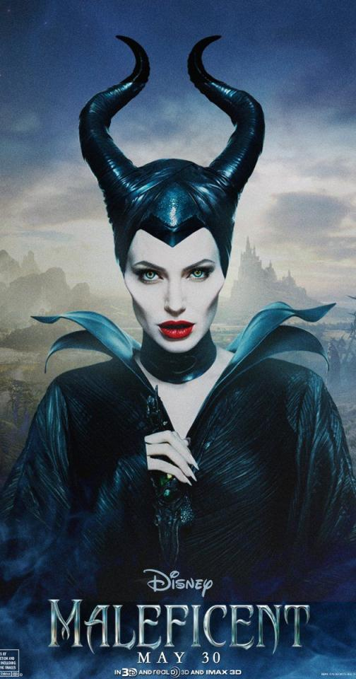 Maleficent is a great movie I have seen it ten times already