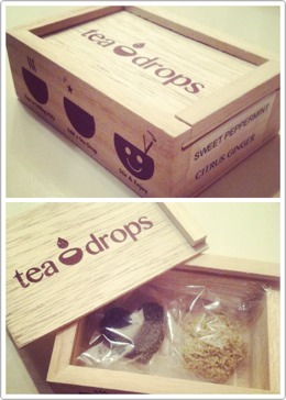 Do you love tea? You have to try Tea Drops! 😍They're so simple to make. Boil some water, drop in a Tea Drop and stir! Easy enough, right? What's even better is that you really don't need to add anything to it, they're plenty sweet and delicious on their own. Hot or cold, these are tasty and easy!