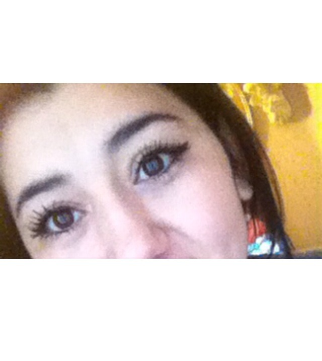 this is how mine come out and i find this way my eyelashes dont fall out as much and the curl lasts all day (: