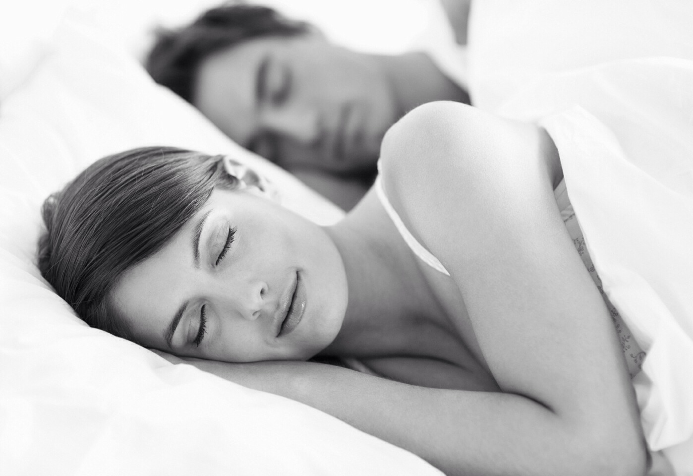 7. Sleep a Full Night While you're snoozing, the skin's repair mechanisms swing into action. Being sleep-deprived, puts stress on the body, causing it to release more cortisol, which triggers breakouts. Make getting seven to eight hours of shut-eye your last good-skin move of each day.
