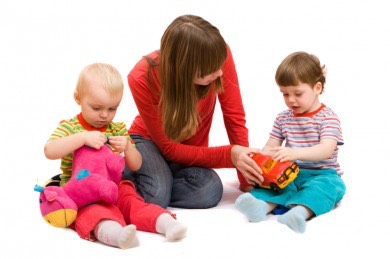 Babysit . It's a great way to make a lot of money in a short period of time .