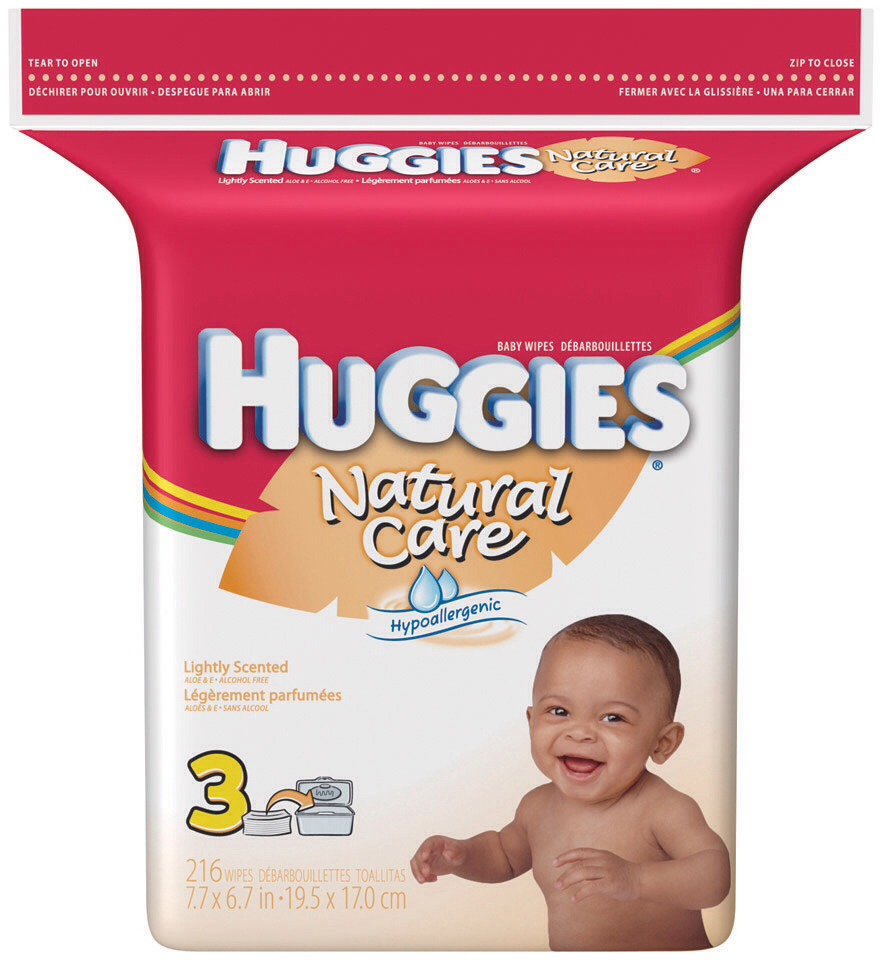 Save money & stock up! With all the things you can use wipes for, you'll be surprised how many you actually can go through!