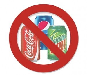 8.) Are you pouring on the pounds?👎 . There is absolutely no nutrition at all in a can of soda. When you go in the shop and see the diet coke, never buy it, it is just as bad as normal coke. Soda drinkers have a higher increase of serious health problems. It's that ten teaspoons of sugar? Yes.