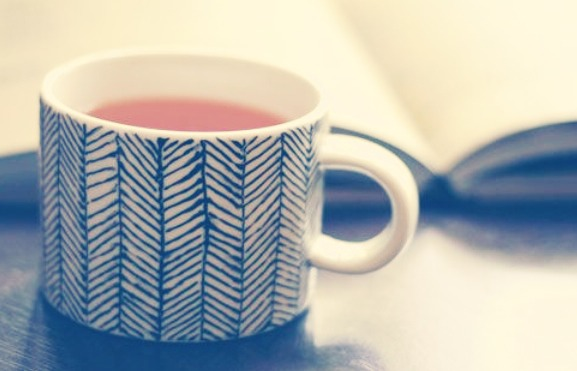Create this mug with just a few simple steps...