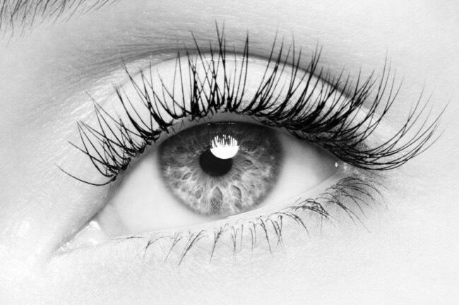 Want long eyelashes I got the perfect tip 😀👀