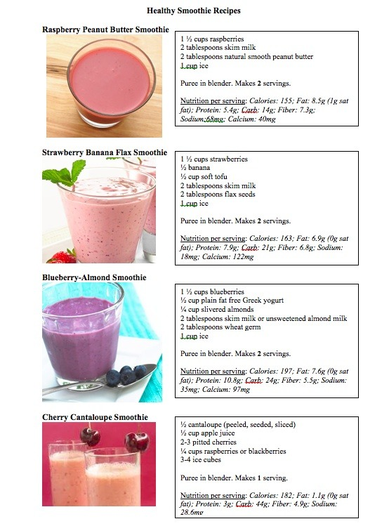 These are so easy to make with any blender and taste really good. Hope you enjoy! Please like and follow 💋