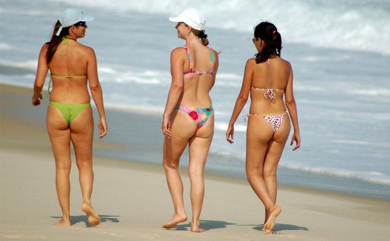 Любительское фото на пляже целлюлит, красивый пизда фото без пароля