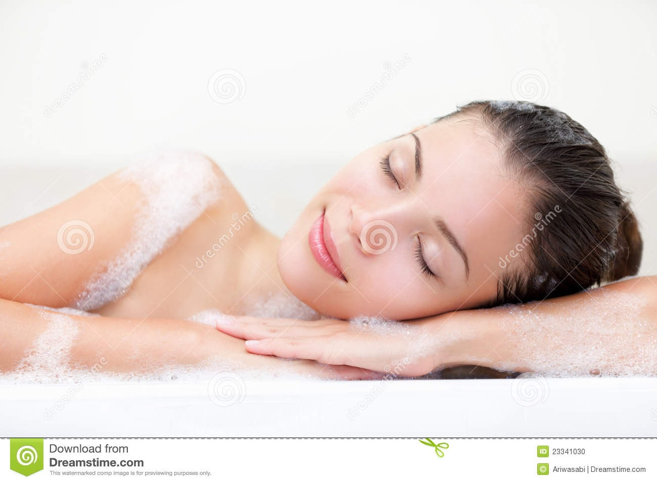 1. Fill bath with warm water 2. Pour 2 cups Epsom salt in bath 3. Add aromatherapy oils or herbs if you wish (lavender, tea tree, eucalyptus, chamomile, etc) 4. Soak for 25-40 minutes 5. Relax