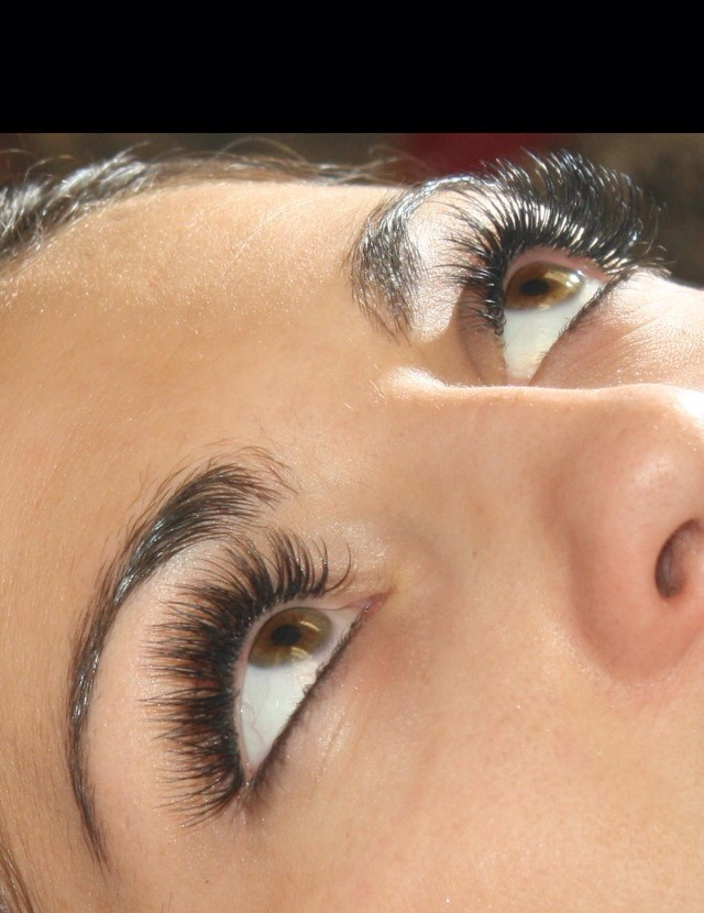 Keep doing it for two or three weeks & your eyelashes will be long , beautiful & strong   Hope you like it ! Dont forget to like !