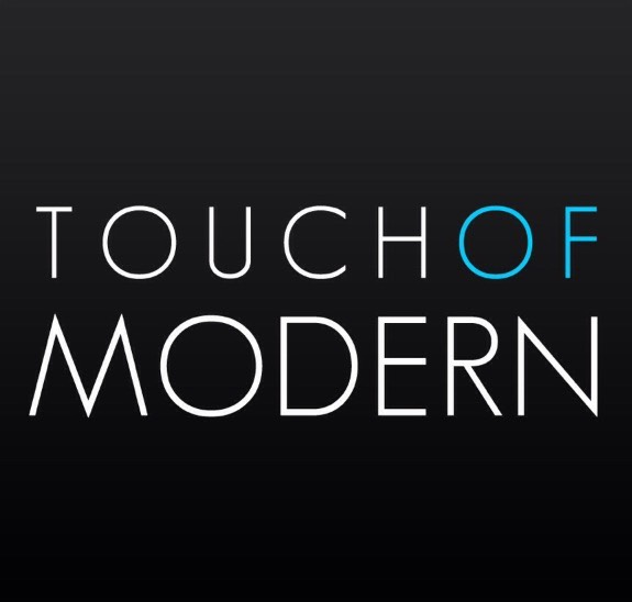 I'm in love with this new app that my Dad shared with me. Touch of Modern has (very affordable) James Bond-esque goodies for the man in your life.