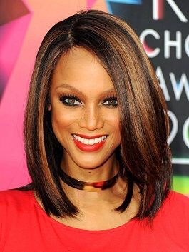 Highlights make dying your hair not as drastic while brightening up your face at the same time!!!