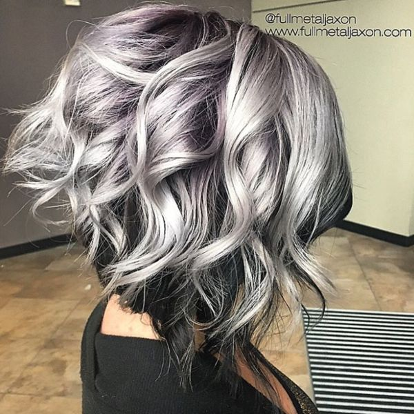 15 Stunning Hair Colors Ideas Musely