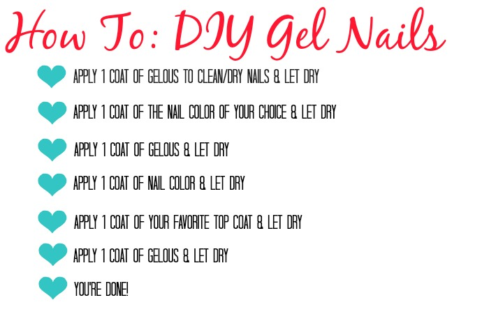 Orrrrrrrrr if you don't have whatver Gelous is there is a much easier way ....