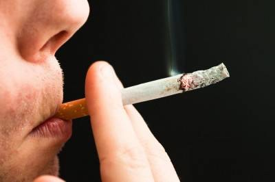 Mirror, mirror on the wall…I think everyone can agree that you look far healthier without that cigarette between your lips. Sadly, smoking leaves you with fine lines around your mouth and less elasticity in skin fiber at a much earlier age.