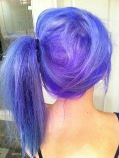 Acid Hair Colors