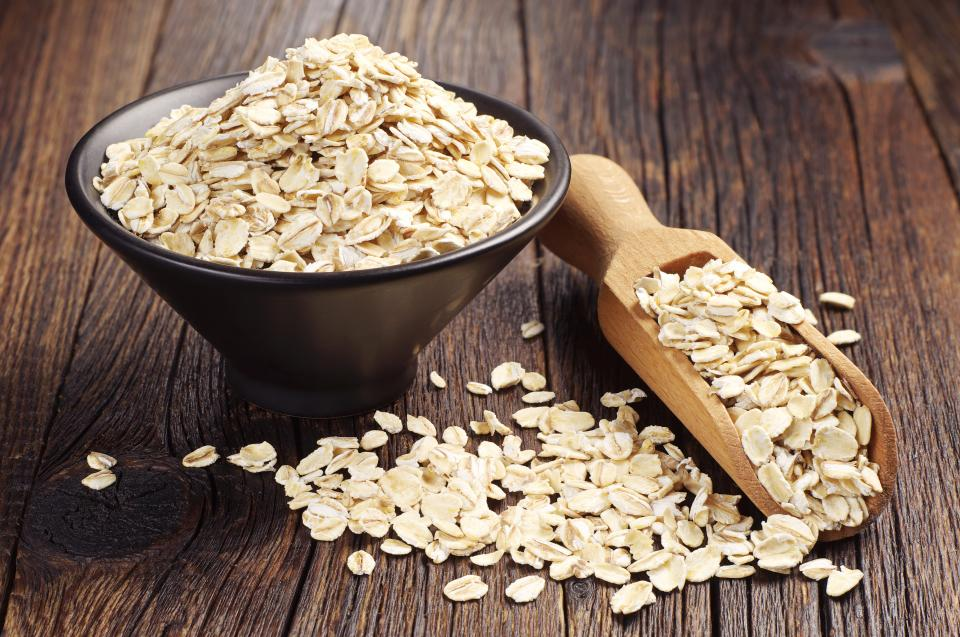 Oatmeal is recommended by dermatologists to patients with sensitive skin, allergies, or eczema because it has amazing benefits.