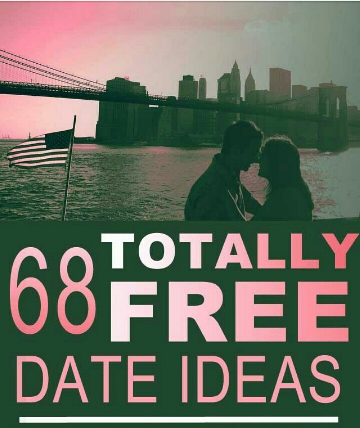 Here are some awesome date ideas that you and your partner can enjoy without having to clean out your pockets!