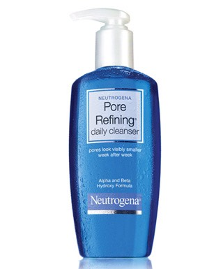 I use this on a daily bases and it's true the pores actually shrink right before your eyes ! $10.00