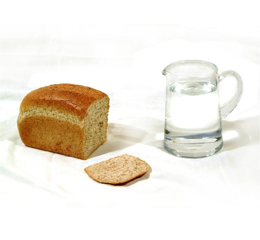 Confusing thirst for hunger: Many people confuse the sensation of thirst for hunger, and this can often lead to overeating. If you crave a snack between meals, try drinking a glass of water, then wait 20 minutes and see if you still feel hungry. If you don't, the feeling was likely thirst.
