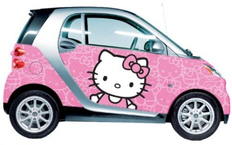 another Hello Kitty
