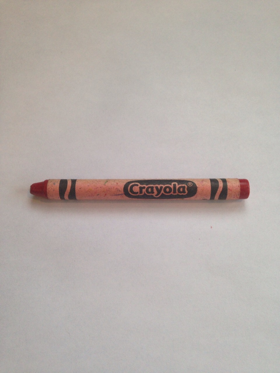 Pick any crayola crayon color