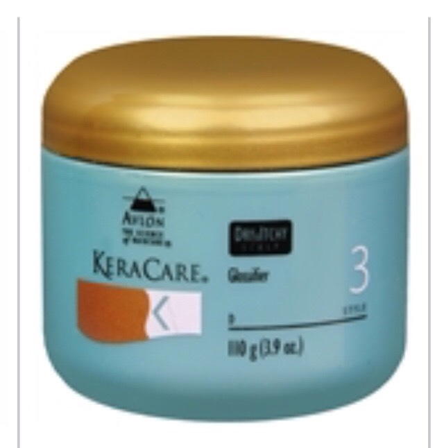 Keracare can be found at Sally Beauty Supply.