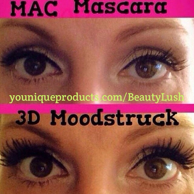 Interested in trying 3D mascara follow the link!  https://www.youniqueproducts.com/BeautyLush/party/707444/view