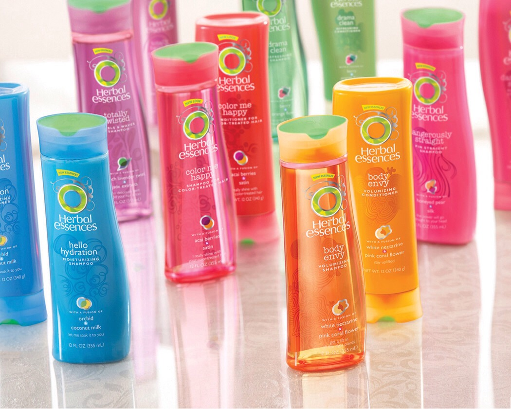 Take it easy on the products, too many can clog the pores and slow hair growth, and also make your hair much oilier.