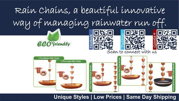 we offer online Monarch Rain Chains great selection of copper rain chains,gutter rain chain and downspouts. Great quality at great prices.provide a beautiful and functional watercourse for rain and have been in use for hundreds of year.