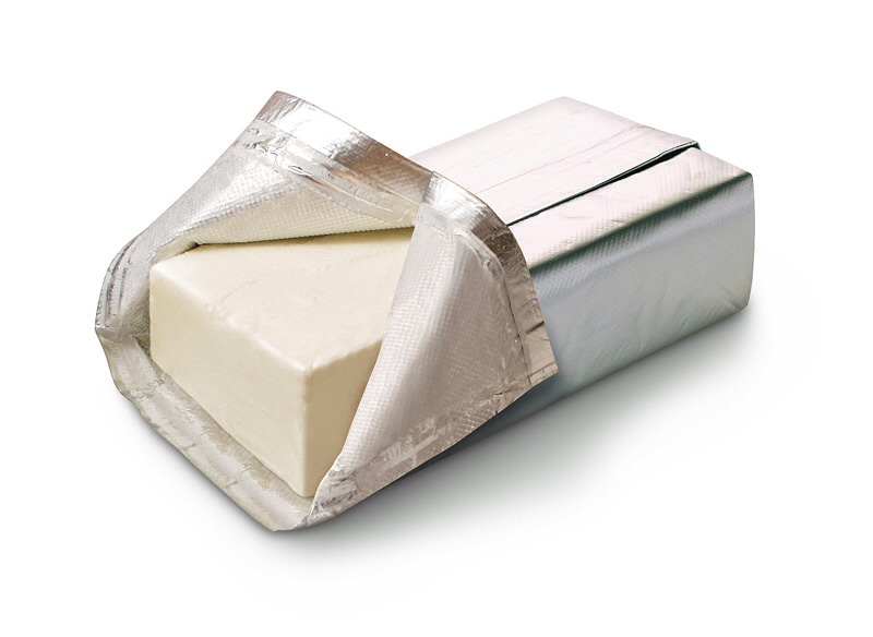 Open your cream cheese