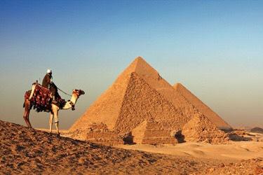 Egypt.  North Africa.