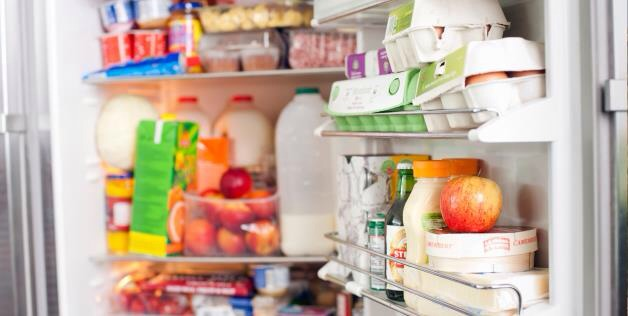 1.  CLEAR OUT OLD FOOD  Set aside an afternoon to clear out all old food items from your pantry, fridge, and freezer. Not only will you create more room for all those holiday culinary creations, but you'll also get rid of all those expired or unwanted things you've forgotten about!