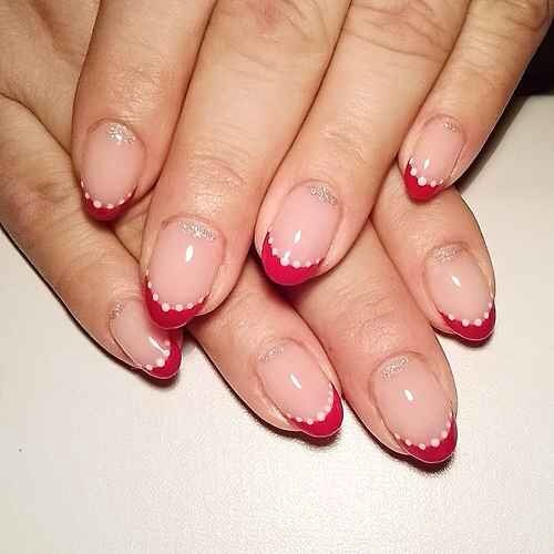 7. Gel manicures aren't too bad if you practice good maintenance.