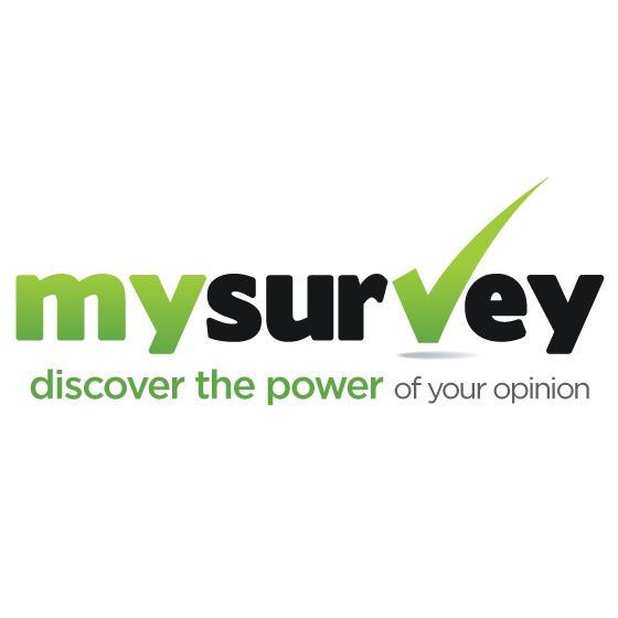 Mysurvey.com! 👉👉👉