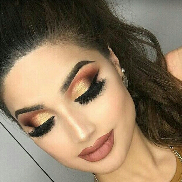 22 Prom Makeup Ideas To Have All Eyes On You! By Shelly P