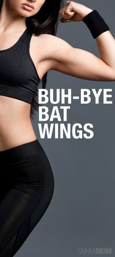 Do this amazing arm workout to get rid of bat wings 💪💗