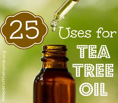 TEA TREE OILhas such a diversity of usefulness that's both practical +convenient that you'll never want to live without it again!And the good news is that it is very inexpensiveincomparisonto other essential oils!