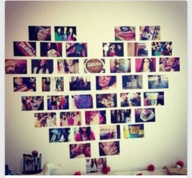 Another way to put up all those photos you have of you and all your friends. Musely