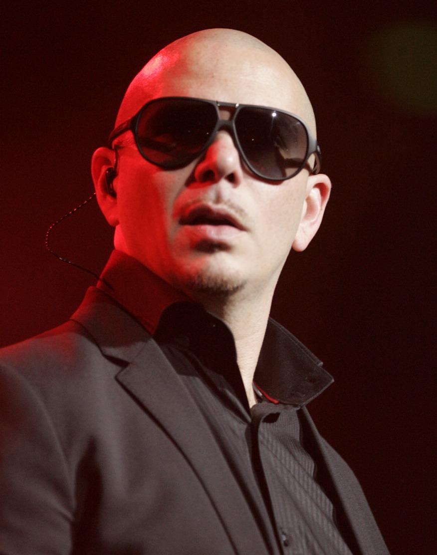 Pitbull ft G.R.L - Wild Wild Love