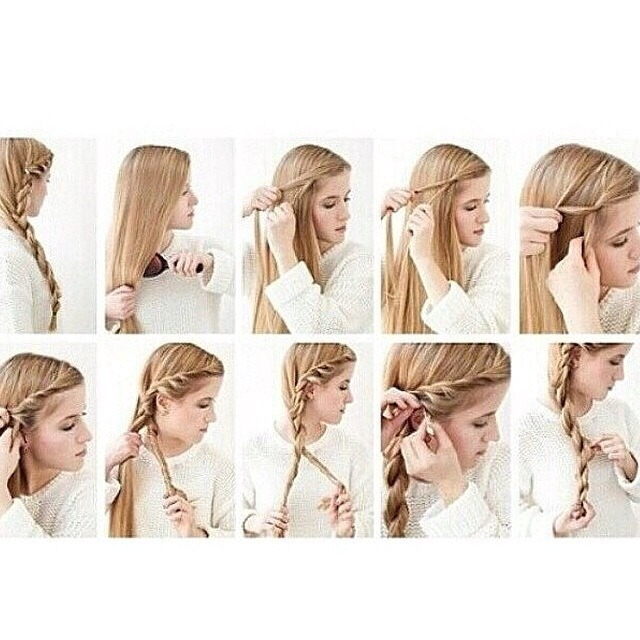 Easy Simple Hairstyles For Anytime And Everytime By Bailey