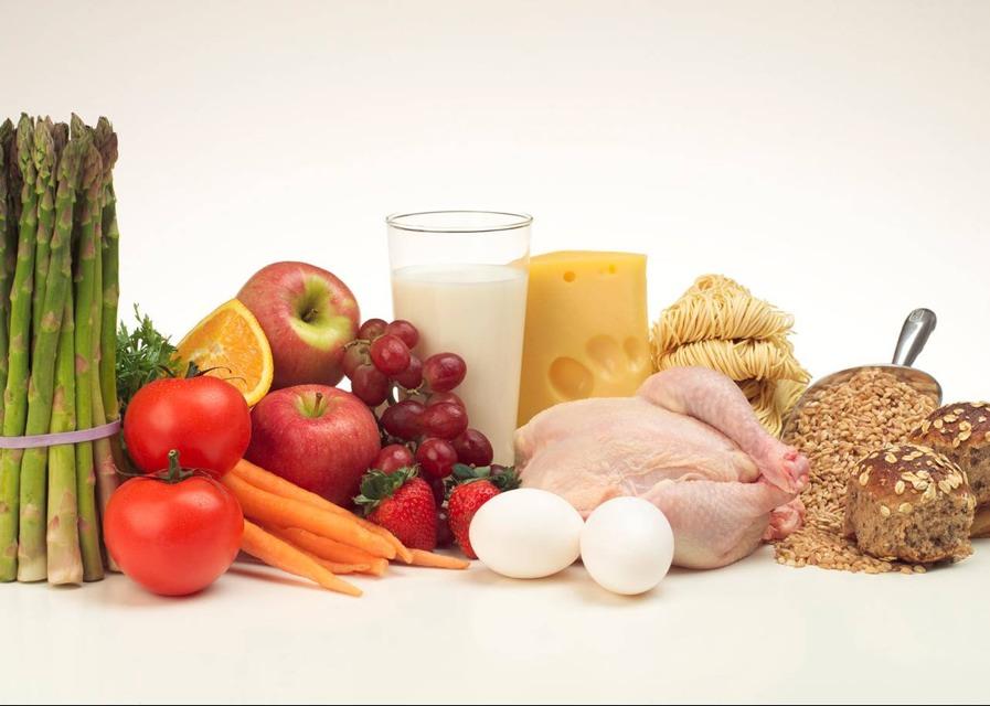 Фруктово-овощная диета - dietaru