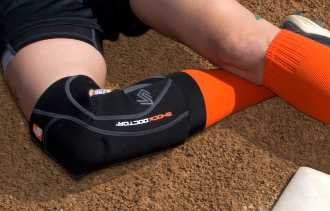 Sliding pad you will most likely need this