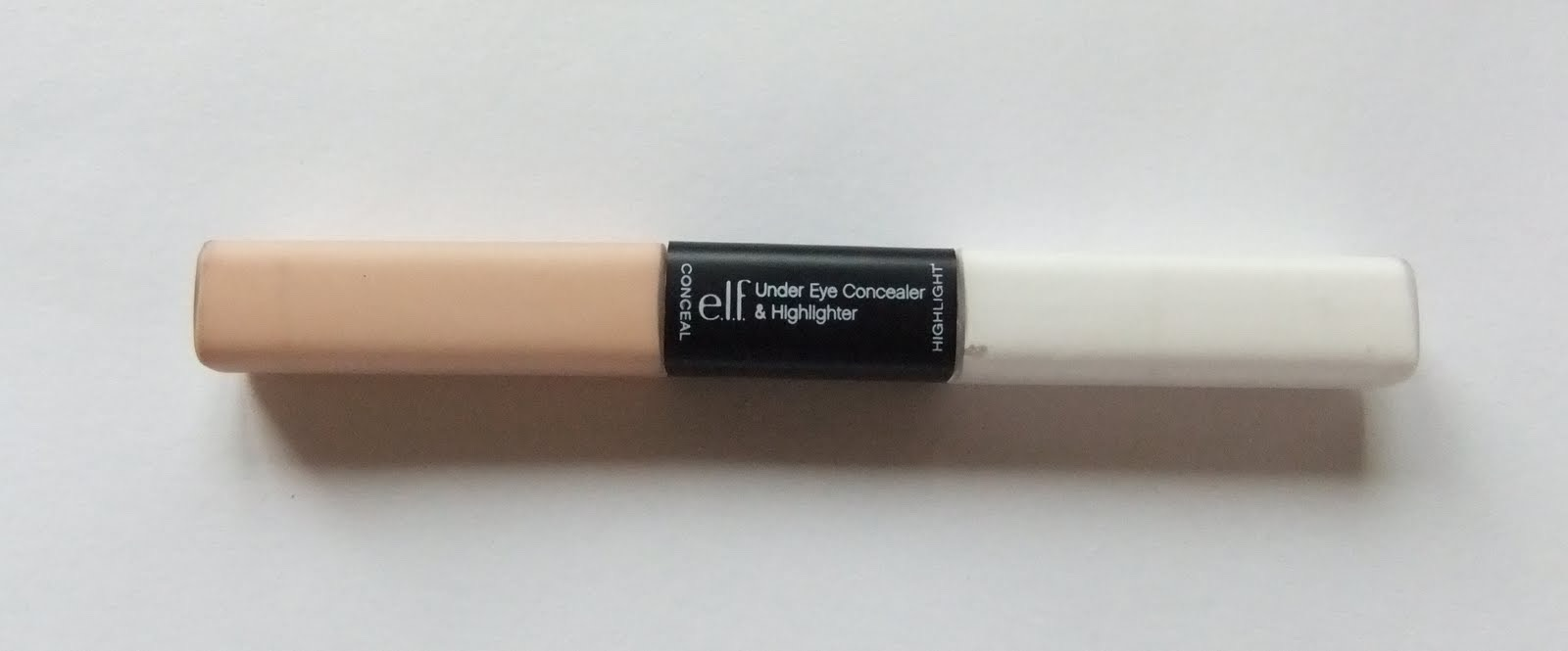 this elf concealer and highlighter is 1-3 dollars, and can be found at target. it honestly works really great