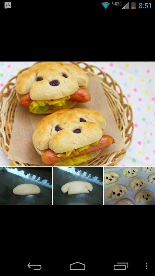great way to get kid's to eat. Great for picky kids.  Please like and share.