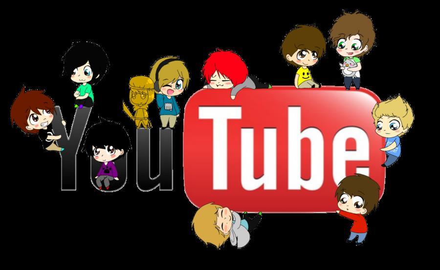 Make YouTube videos.