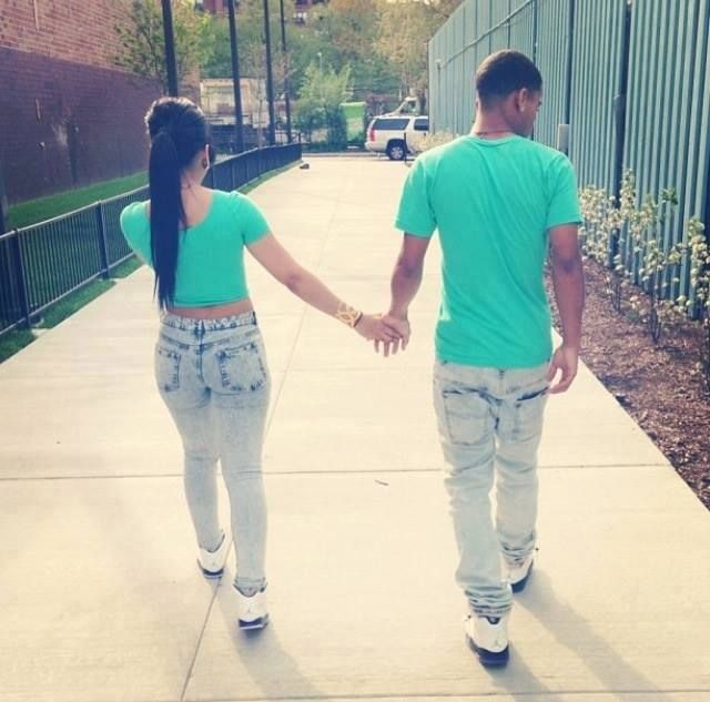 Cute Couple Matching Outfits By Aubrey Turner Musely