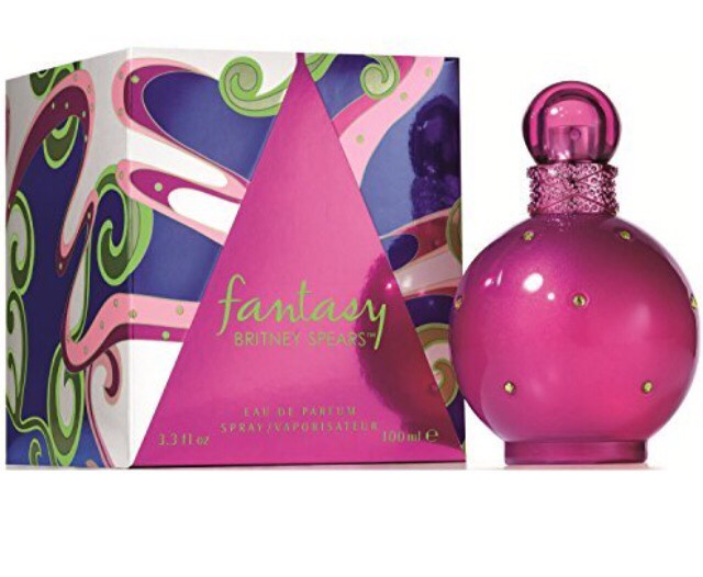 • Fantasy Perfume for Women by Britney Spears