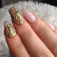 These are not a toy thay are hard to find go online to see how you can have nails like that